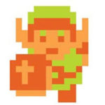 My Legend of Zelda (1) – The Legend of Zelda