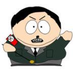 South Park und die Hakenkreuze