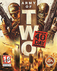 Army of Two 1