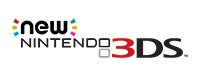 Logo New 3DS